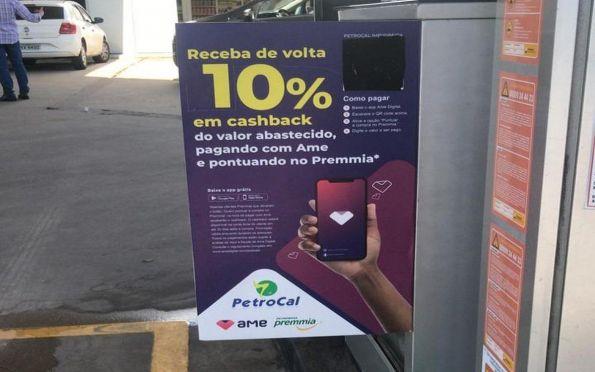Cashback: pague e receba parte do dinheiro de volta