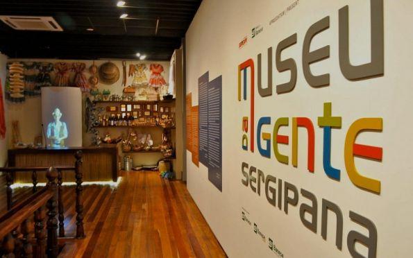 Museu da Gente Sergipana disponibiliza tour virtual para visitantes