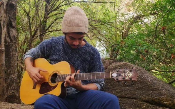 Petrel lança primeira música autoral e traz como tema a defesa dos oceanos