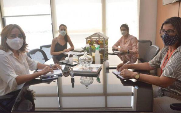 Foto: Jadilson Simões/Rede Alese/Reprodução