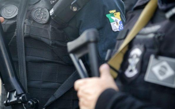 Suposto mandante de duplo homicídio se entrega à Polícia