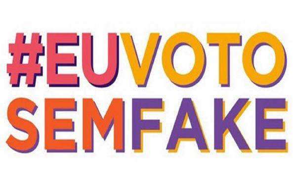 """TSE lança campanha """"#EuVotoSemFake"""", contra a desinformação"""