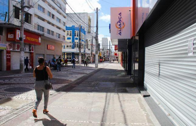 Estado pretende injetar R$ 1,2 bilhão para reaquecer a economia sergipana