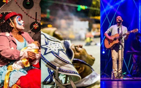 Festival da Sergipanidade exalta as artes e a gastronomia do Estado