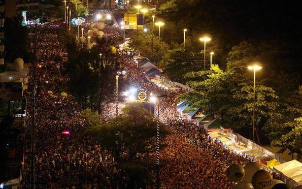 Nova edição do Pré-Caju está prevista para acontecer em outubro de 2021