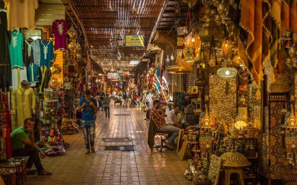 Passos pelo Mundo te convida para um passeio pela cultura marroquina