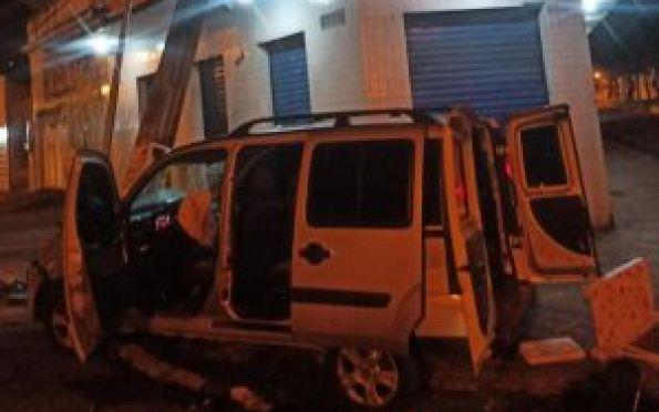Polícia Militar prende suspeito e recupera veículo roubado em Aracaju