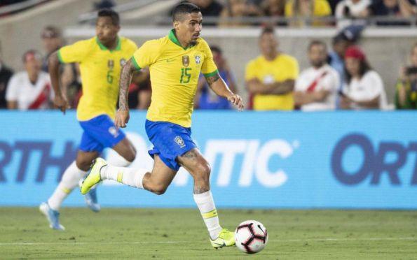 Seleção: Tite convoca Allan e aguarda melhora de Neymar e Alex Telles