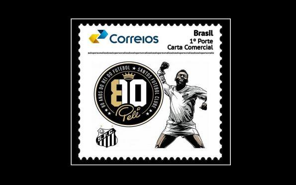 Foto: Correios/Reprodução