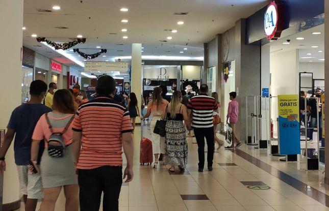 Black Friday: Shoppings estendem ofertas até o domingo
