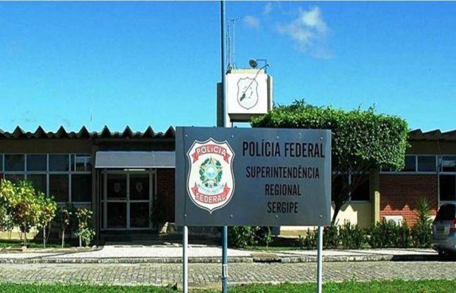 Contaminação por Covid suspende atendimento presencial na PF em Aracaju