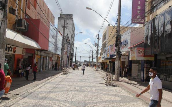 Governo de Sergipe nega novas medidas de isolamento social após eleição