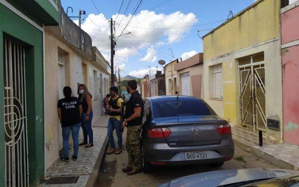 Homicídio após carreata em São Domingos foi motivado por divergência política