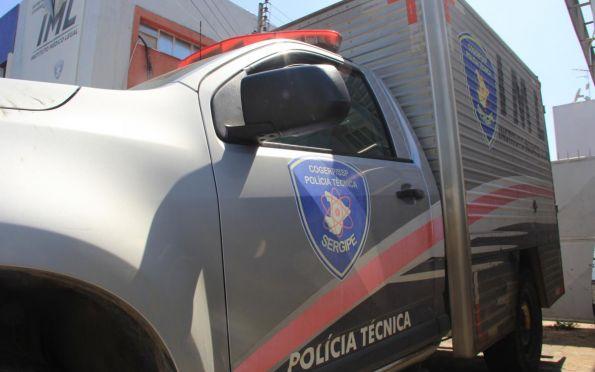 IML registra uma morte por afogamento em Lagarto