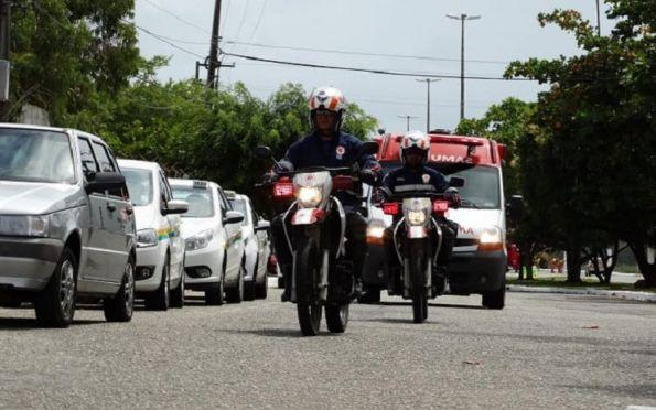 Samu garante cobertura assistencial no 2º turno da eleição em Aracaju