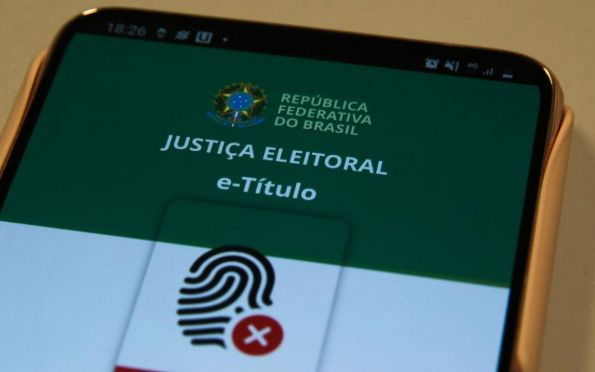 TSE: eleitor deve baixar aplicativo para justificativa até amanhã