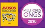 Avosos representa Sergipe no Prêmio Melhores ONGs do Brasil