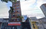 Moradores sem teto ocupam prédio no Centro de Aracaju
