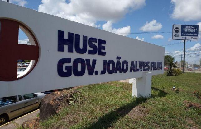 Máquina de radioterapia do Hospital João Alves Filho está quebrada