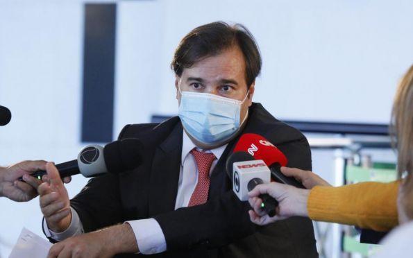 China acelerará envio da matéria-prima de vacina de covid-19, diz Maia