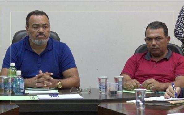 Deputado Valdevan Noventa reassume presidência do Sindmotoristas em SP