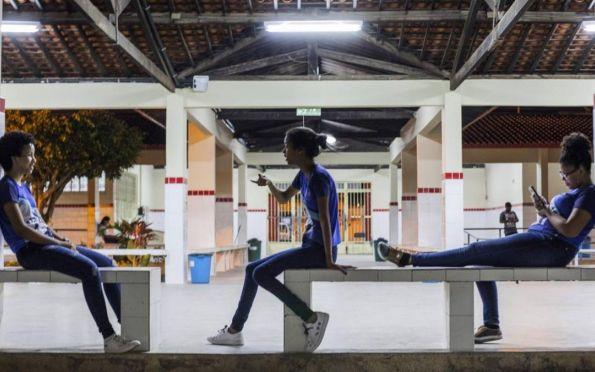 Documentário gravado com estudantes sergipanos chega ao cinema em Aracaju