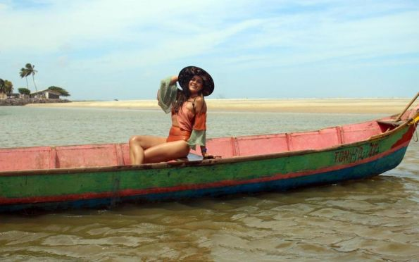 Passos Pelo Mundo apresenta Coqueirinho, um paraíso escondido em Sergipe