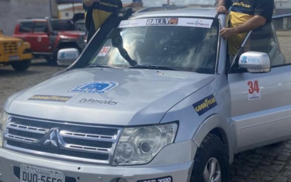 Sergipanos participarão do Rally Piocerá de 26 a 30 de janeiro