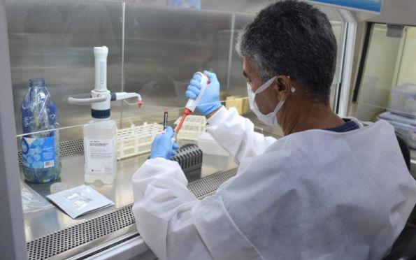 Sergipe tem casos suspeitos de reinfecção com nova variante do coronavírus
