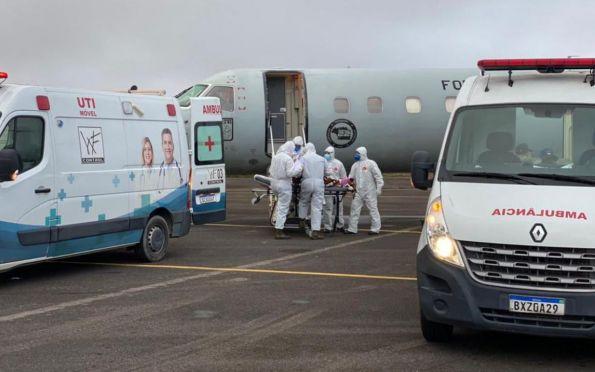 Sete pacientes com covid-19 morrem por falta de oxigênio em Coari (AM)
