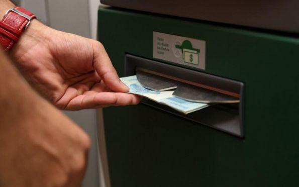 Estado realiza pagamento dos funcionários públicos na sexta-feira