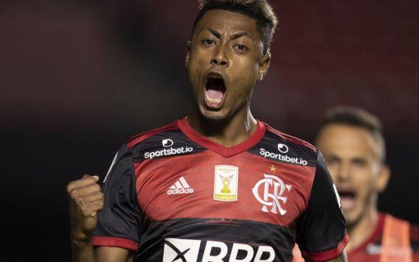 Flamengo é superado pelo São Paulo, mas garante título do Brasileirão