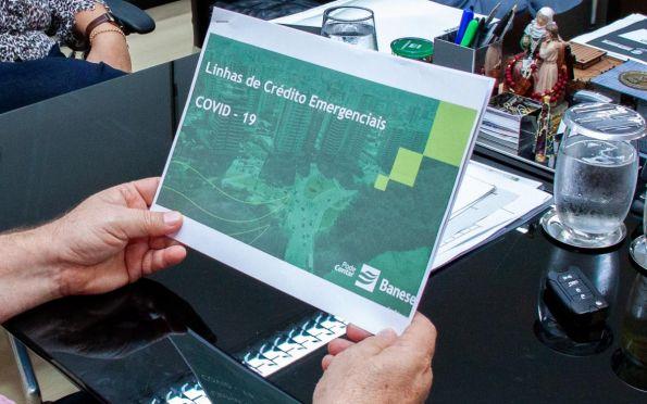 Governo de SE anuncia conjunto de medidas que injetará mais de R$ 1,2 bi na economia