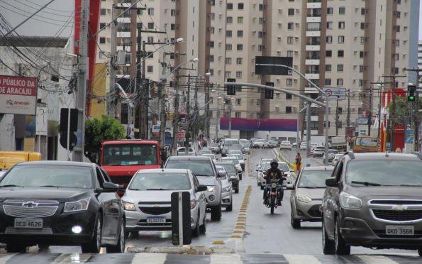 IPVA: Sergipe arrecada R$ 40 milhões com o imposto em menos de dois meses