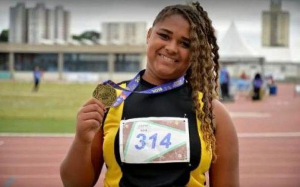 Paratletas sergipanos são contemplados com bolsa atleta federal