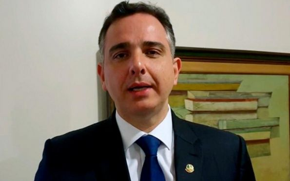 Congresso está ao lado dos prefeitos no combate à covid-19, diz Pacheco