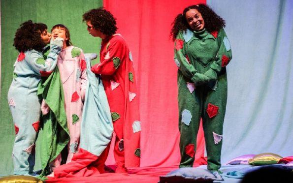 Dia Mundial do Teatro ganha programação especial da Funcap