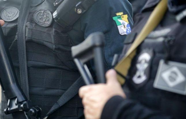Polícia interrompe transmissão de live em restaurante em Itabaiana