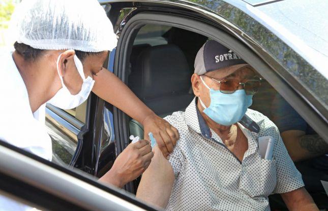 Sergipe registra 846 novos casos de covid-19 e 26 mortes