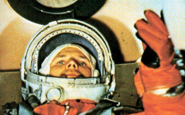 'A Terra é azul': há 60 anos, o homem chegava à órbita do planeta