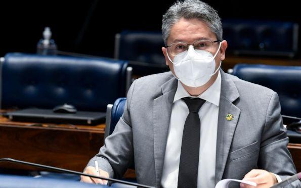 Alessandro Vieira quer ampliar 'CPI da Covid' para Estados e Municípios
