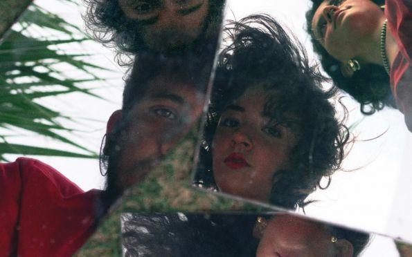 Banda sergipana Ipásia solidifica nova identidade no álbum 'Voragem'