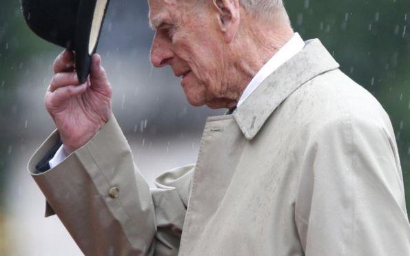 Funeral do príncipe Philip deve acontecer no dia 17 no Castelo de Windsor