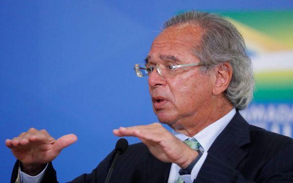 Guedes nega atritos com Congresso em negociações sobre Orçamento
