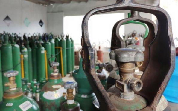 Justiça obriga empresa a manter produção de oxigênio medicinal para SE