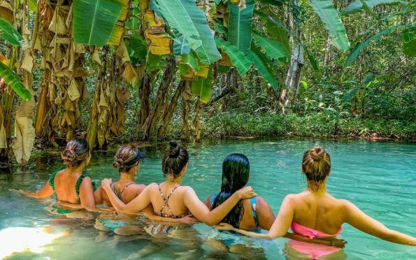 Paraíso natural: o que fazer para aproveitar uma viagem de cinco dias ao Jalapão