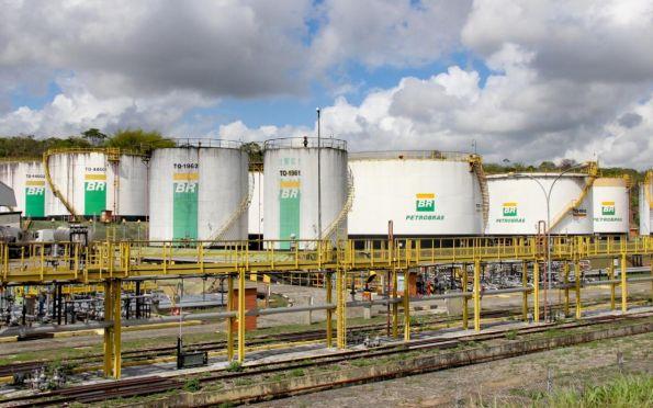 Petrobrás foca em produção de gás natural e investe U$ 2 bi em Sergipe