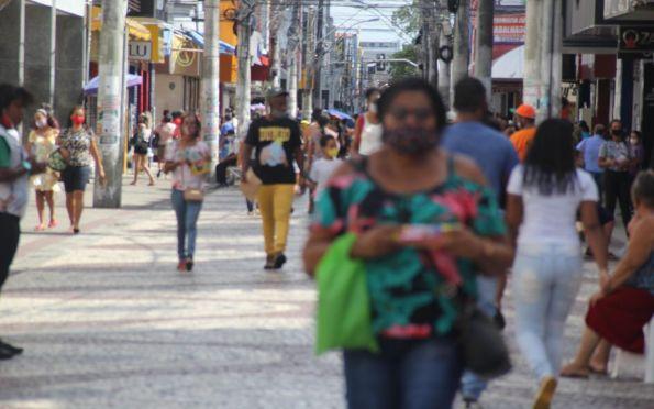Sergipe registra 702 novos casos de covid-19 e 26 mortes