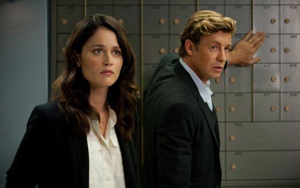 'The Mentalist' e 'The Blacklist': protagonistas tão incontroláveis quanto brilhantes