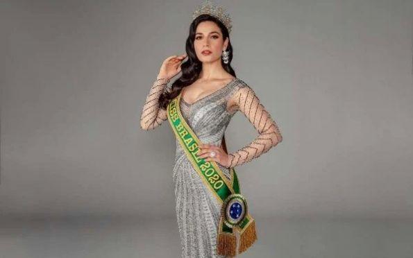 Brasileira fica em 2º lugar no Miss Universo; mexicana é campeã